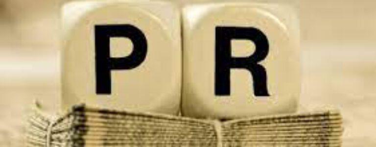Vacature bestuurslid PR & Communicatie